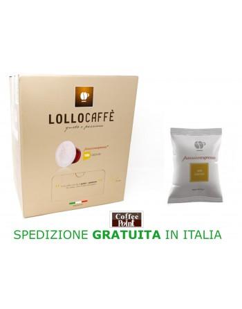 100 CAPSULE LOLLO CAFFE...